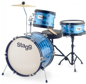Rocket/Stagg drum