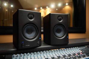 The 5 best studio Monitors 2021