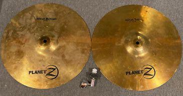 Zildjian Planet Z