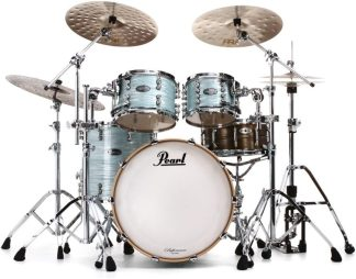 Pearl Music City Custom Reference 2021