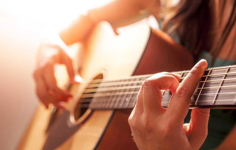 d7 chord on guitar