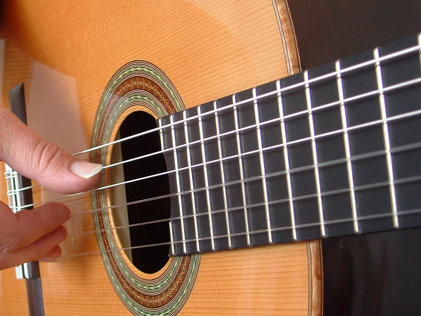 How To Play Fmaj7 Guitar Chord In Easy Way