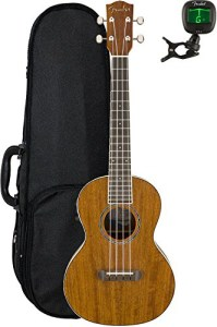 5 Best Electric Ukuleles Review in 2021