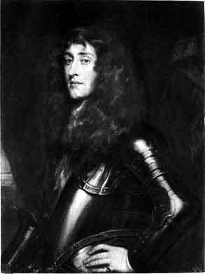 Life and Character of James II