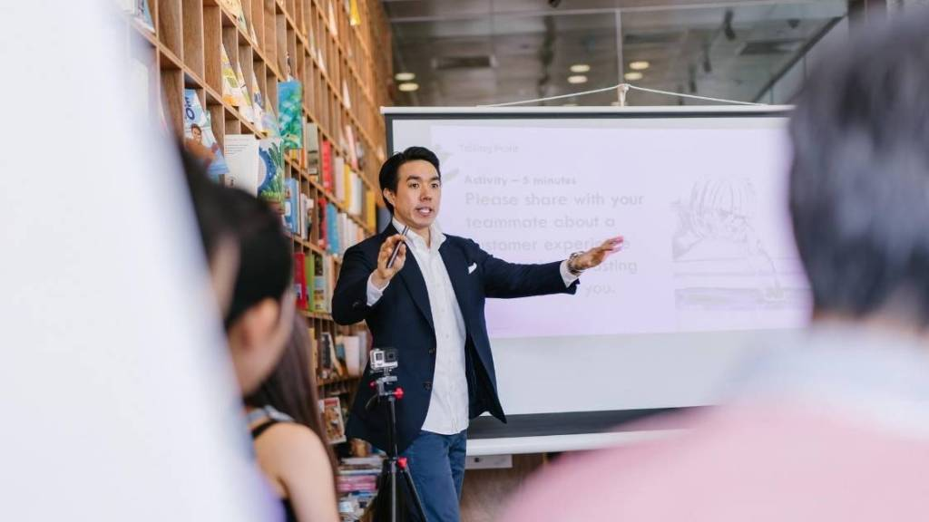 Teacher Speak to Instructional Design Language