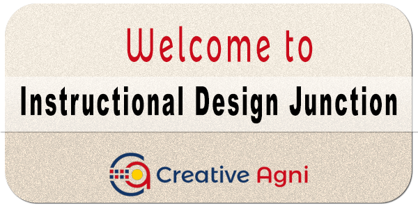 Welcome to Instructional Design Junction.
