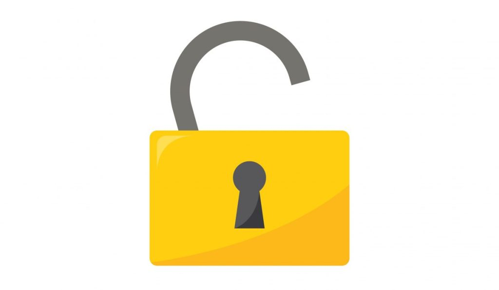 special access lock