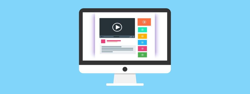 video hosting pilot banner