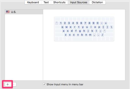 3 Ways To Insert The Mac Command Symbol Instructional Tech Talk