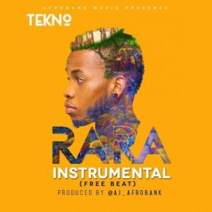 Download Tekno Rara Instrumental