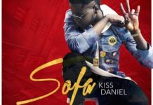 kiss daniel sofa instrumental beat download