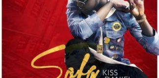 kiss daniel sofa instrumental beat download