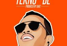 tekno be instrumental beat download