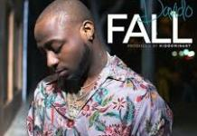 davido fall instrumental beat download