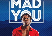 runtown mad over you instrumental beat