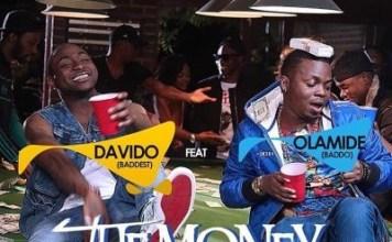 davido the money olamide instrumental free beat