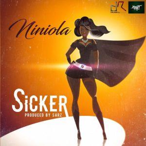 niniola sicker instrumental freebeat