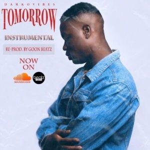 Darko vibez tomorrow instrumental