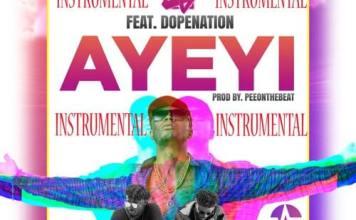 E.L Ayeyi Instrumental