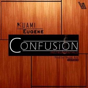 Kuami Eugene Confusion instrumentals Beat By Vegas Ace