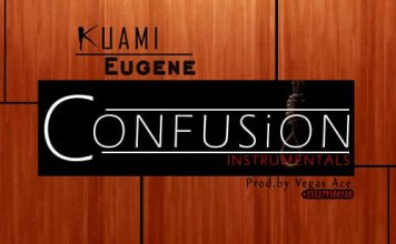 Kuami Eugene Confusion instrumentals Beat By Vegas Ace
