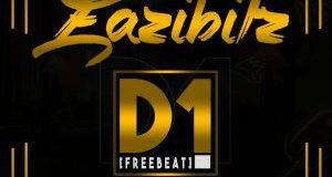 eazibitz d1 beat