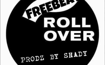 afropop beat roll over shady