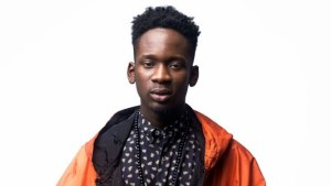 mr eazi type instrumental