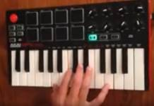 mr eazi skintight piano cover