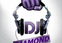 gospel mixtape dj diamond