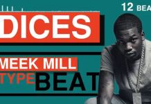 meek mill instrumental 12beatz