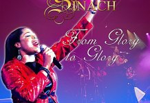 sinach great are you lord instrumental