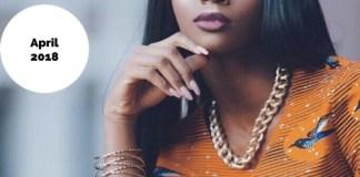 april 2018 naija dj mix afrobeat hip hop dj hol up