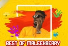 best of maleek berry mix 2018