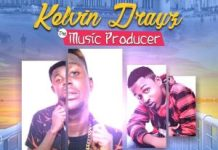 kelvin drazy music producer free beat