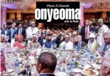 phyno ft olamide onyeoma beat by fizzybeat