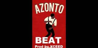 azonto free beat by xceed