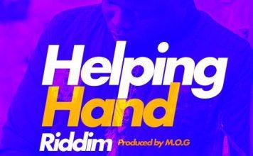 helping hand ghana riddim