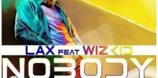 lax ft wizkid nobody instrumenta
