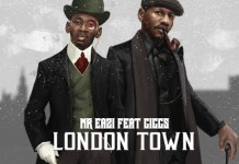 mr eazi ft giggs london town lyrics