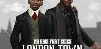 mr eazi ft giggs london town lyrics
