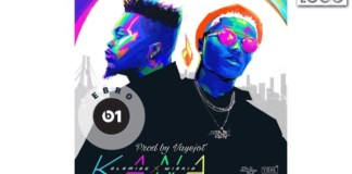 olamide ft wizkid kana instrumental beat (Custom)