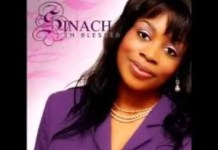 sinach you do mighty things instrumental