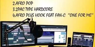 afro pop music by fan-c free hip hop beat