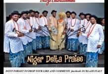 Niger Delta Praise and worship mix