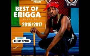 best of erigga mix 2018