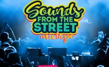 dj mix sounds from the street mixtape