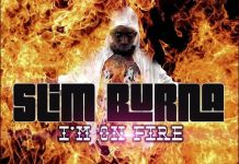 I am on fire mixtape