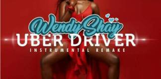 Wendy Shay Uber Driver Instrumental