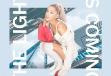 ariana grande the light is coming instrumental